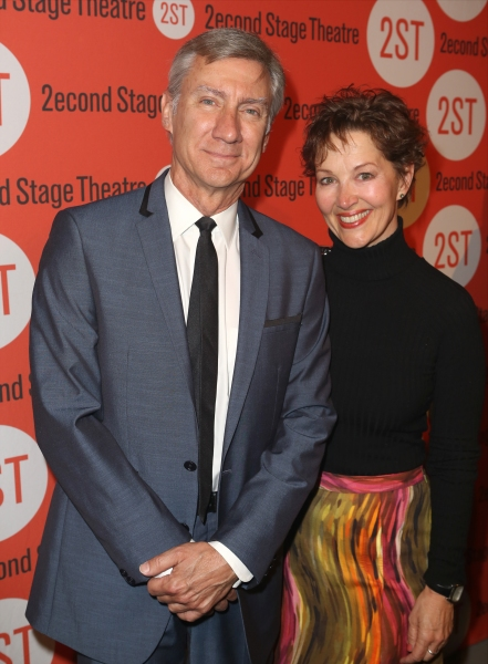 Photo Coverage: Inside the Second Stage 35th Anniversary Gala- Part One