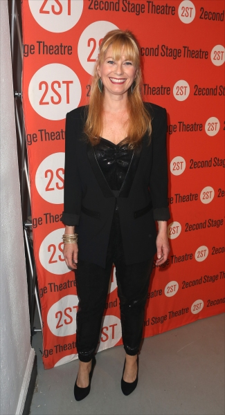Photo Coverage: Inside the Second Stage 35th Anniversary Gala- Part Two