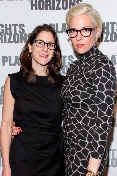 Anne Kauffman, Rebecca Henderson