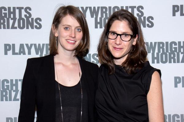 Amy Herzog, Anne Kauffman