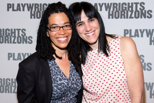 Tanya Barfield, Leigh Silverman