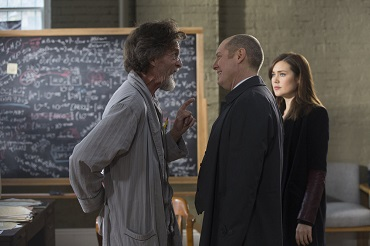 BWW Recap: The Task Force Crumbles Like the 'Berlin' Wall on NBC's THE BLACKLIST