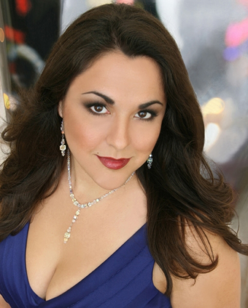 Photo Flash: First Look at Maryam Amatullah-Wali, Lara Tillotson and More in Regina Opera's RIGOLETTO