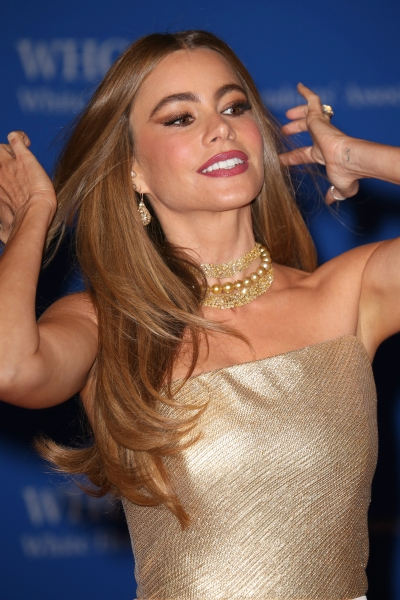 Sofia Vergara Photo