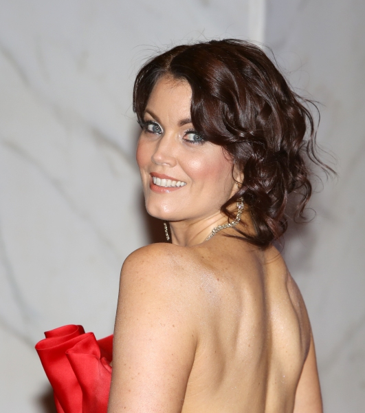 Bellamy Young Photo