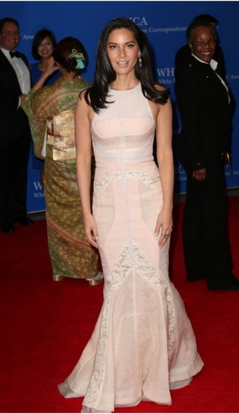 Photo Coverage: Best Dressed at the White House Correspondents' Association Dinner