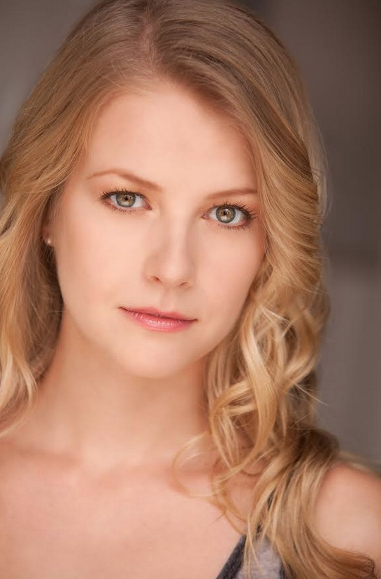 Whitney Bashor and Steven Boyer Win Actors' Equity Foundation's 2014 Clarence Derwent Award