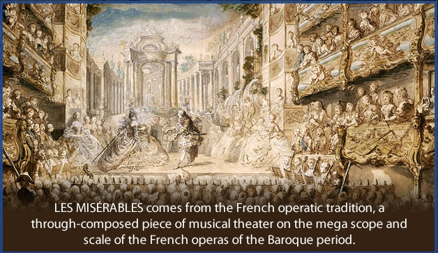 BWW Blog: 'Evolution of the Revolution' - A French Opera