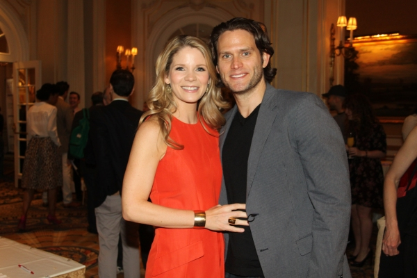 Photos: Inside the 2014 Drama Desk  Awards Reception- Nominees Get Candid!