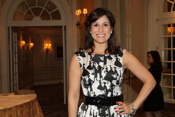 Photo Coverage: Inside the 2014 Drama Desk  Awards Reception- Nominees Get Candid!