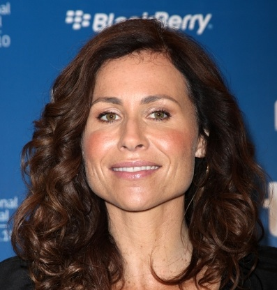 Minnie Driver & More Cast in Lifetime's Upcoming Adaptation of THE RED TENT