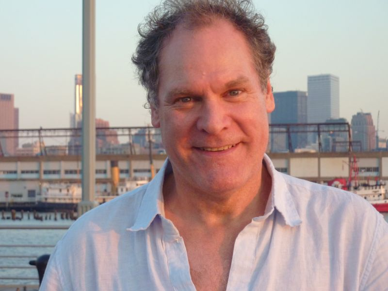 BWW Interview: Actor-turned-Playwright Jay O. Sanders