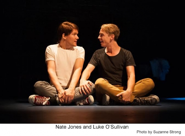 Nate Jones and Luke O''Sullivan