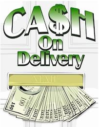 Bard's Town Theatre Stages ALWAYS A BRIDESMAID; CASH ON DELIVERY Comes to Derby Dinner Playhouse, Now thru June 2014