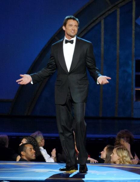 30 Days Of The 2014 Tony Awards: Day #30 - Hugh Jackman Hosts