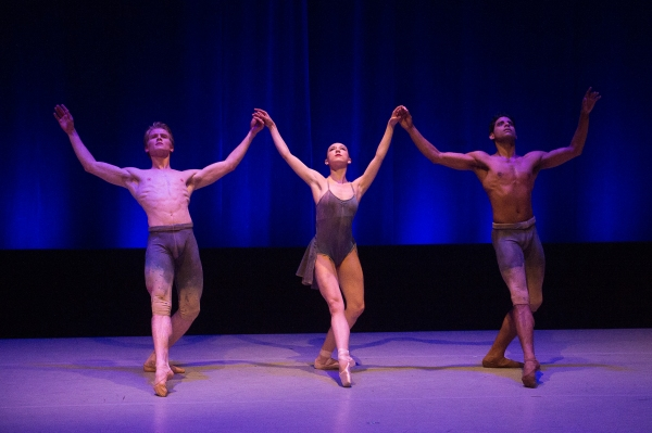 Photo Flash: Dance Against Cancer Raises Over $200,000 for the American Cancer Society