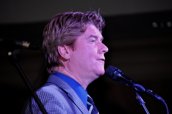 Photo Coverage: Andy Cooney Brings His FOREVER IRISH CONCERT to Long Island