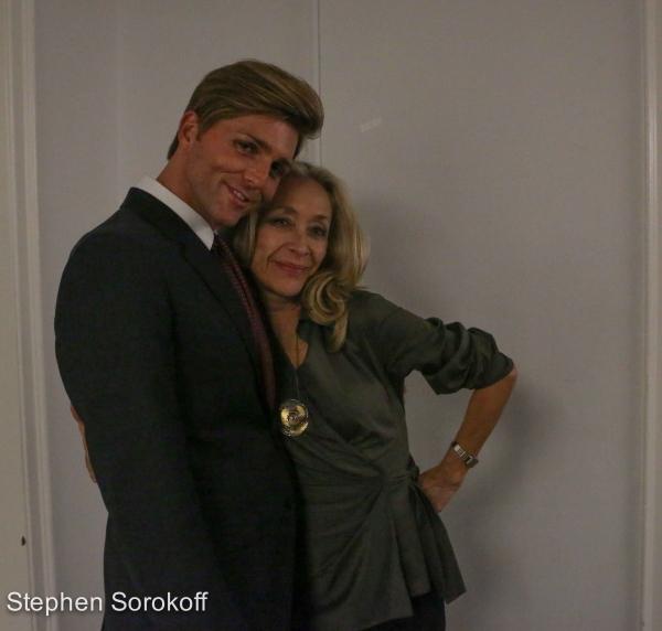 Eric Gabbard & Eda Sorokoff