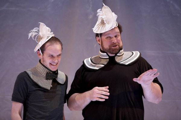 BWW Reviews: Stark Naked Theatre Company's THE WINTER'S TALE Makes You Laugh, Swoon, and Cry