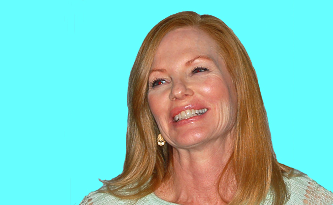 BWW Interviews: Marg Helgenberger Preps for THE OTHER PLACE at Barrington Stage