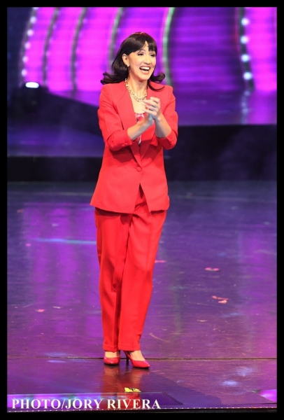 Photo Coverage: Resorts World Manila's PRISCILLA Takes Opening Night Bows