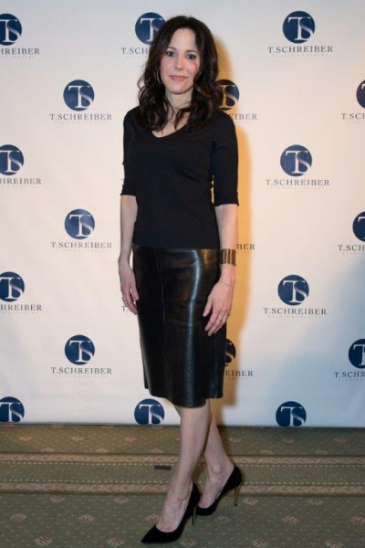 Photo Flash Mary Louise Parker Betty Buckley Amp More