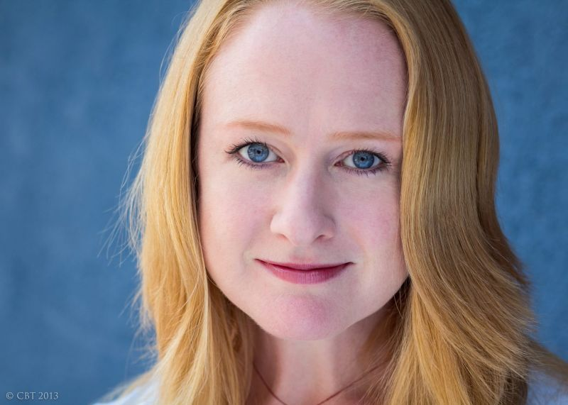 BWW Interviews: WAR HORSE National Tour's Megan Loomis