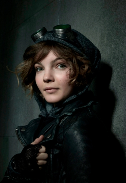 Photo Flash: Fox Releases Official Character Art for GOTHAM