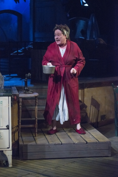 Photo Flash: First Look at Raven Theatre's VIEUX CARRE