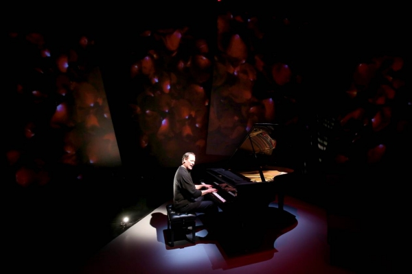 Photo Flash: First Look at Chris Lemmon in JACK LEMMON RETURNS at the Royal George