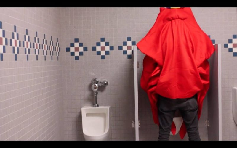 BWW Interviews: Creators of THAT'S EDUCATIONAL Talk Costume Changes in Public Bathrooms & Slowburns