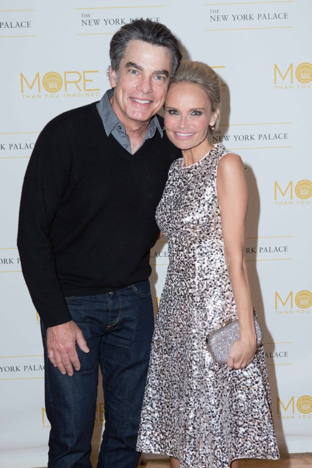 It's Official! Kristin Chenoweth to Return to Broadway with Peter Gallagher in ON THE TWENTIETH CENTURY in Spring 2015