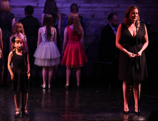 Photo Flash: Inside CABARET FOR A CAUSE Benefit for St. Jude's!