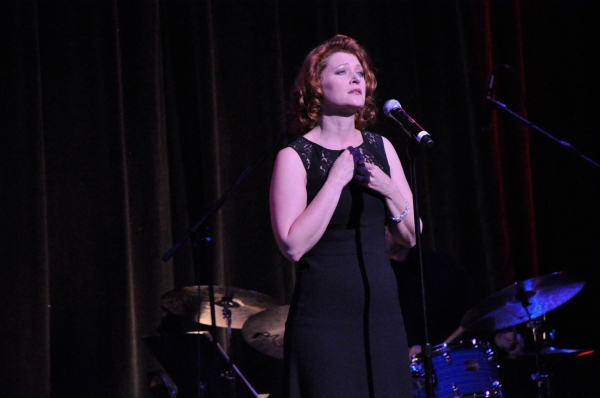 Photo Coverage: Christiane Noll, Ann Harada & More Sing BROADWAY MUSICALS OF 1965-1989