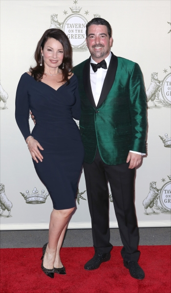 Photo Coverage: Fran Drescher, Christopher Sieber & More Celebrate Reopening of Tavern on the Green