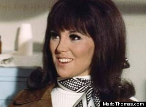 BWW Interviews: MARLO THOMAS Chats New Book 'It Ain't Over..Till It's Over'