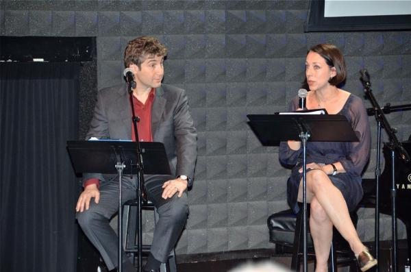 Scott Schwartz and Carey Crimpress