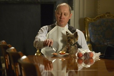 BWW Recap: Who's Your Daddy (And Is He Alive)? NBC's THE BLACKLIST Finale Gives New Twists to Old Questions