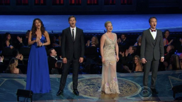 30 Days Of The 2014 Tony Awards: Day #25 - 2013 Out Of Work TV Actors Medley