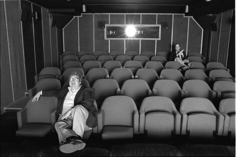 HOLBROOK/TWAIN: AN AMERICAN ODYSSEY & LIFE ITSELF Set as AFI DOCS Opening & Closing Night Selections