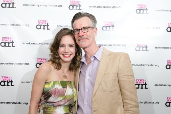 Charlotte Graham and Tom Nelis  Photo