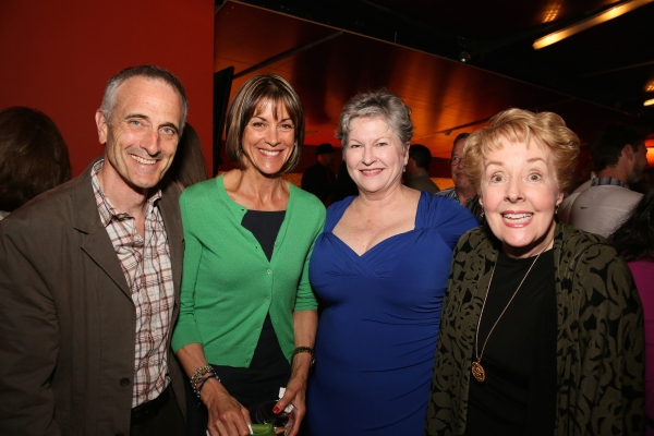 Photo Flash: Kimber Lee's DIFFERENT WORDS FOR THE SAME THING Celebrates Opening in LA