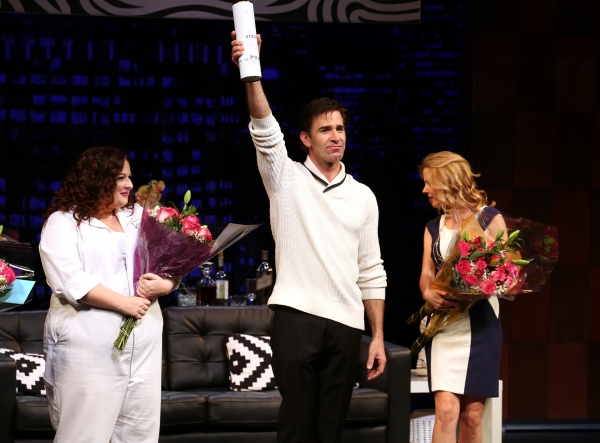Photo Coverage: UNDER MY SKIN Takes Opening Night Bows