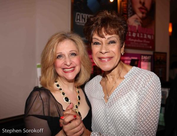 Photo Coverage: Julie Budd Plays Metropolitan Room
