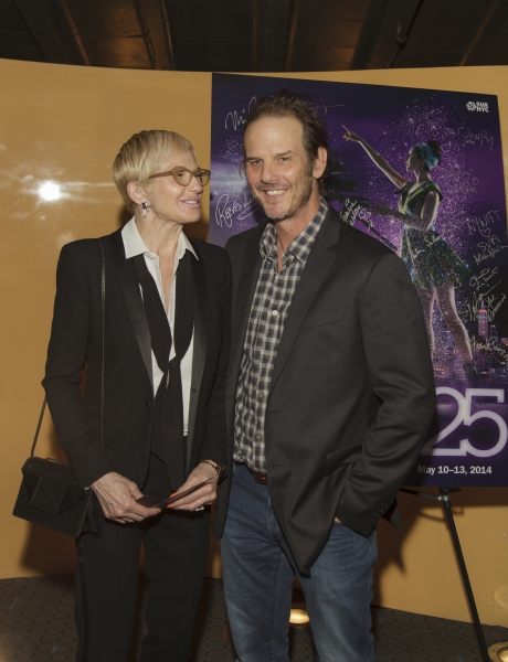 Photo Flash: Inside School of Visual ARTS' 25th Annual Dusty Film & Animation Awards
