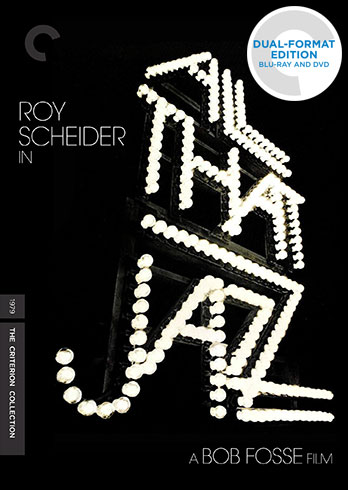 ALL THAT JAZZ Set For Criterion Blu-ray Debut 8/26