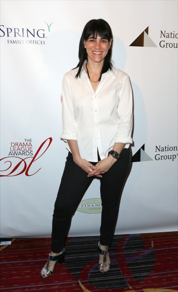 Photo Coverage: Head to Toe Fashion at the 80th Annual Drama League Awards!