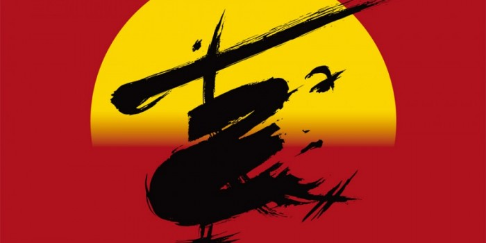 30 Days Of The 2014 Tony Awards: Day #23 - MISS SAIGON
