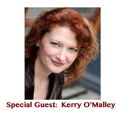 Kritzerland to Present NOBODY DOES IT LIKE ME - THE SONGS OF DOROTHY FIELDS at Sterling's Upstairs at The Federal, 6/1