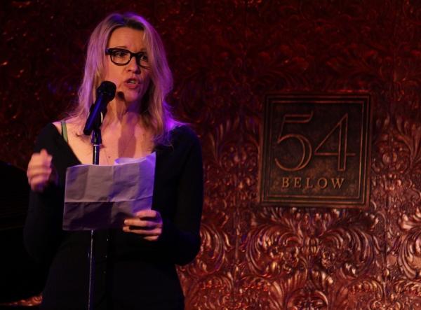 Photo Coverage: Inside the 2014 New York Drama Critics Circle Awards!